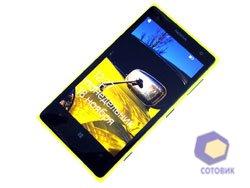 Фотографии Nokia Lumia_1020