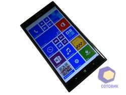 Фотографии Nokia Lumia_1520