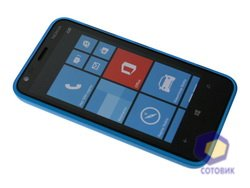 Фотографии Nokia Lumia_620