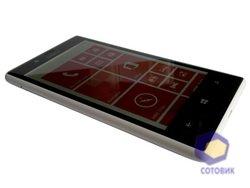 Фотографии Nokia Lumia_720