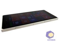 Фотографии Nokia Lumia_830