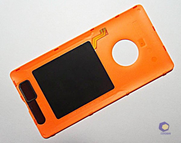 Скриншоты Nokia Lumia_830