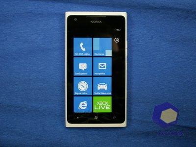 Фотографии Nokia Lumia_900