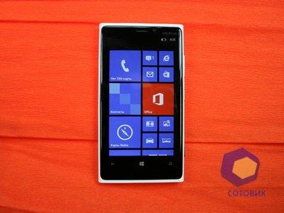 Фотографии Nokia Lumia_920