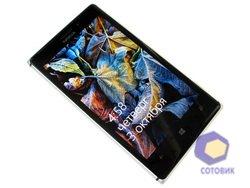Фотографии Nokia Lumia_925