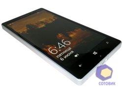 Фотографии Nokia Lumia_930