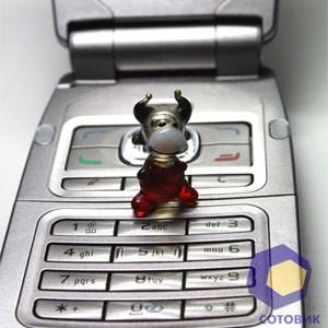 Обзор Nokia N71