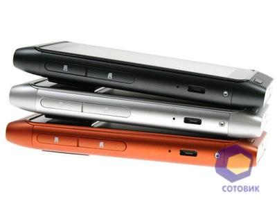 ����� Nokia N8