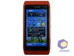 ���������� Nokia N8