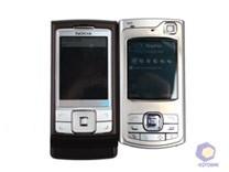 Фото Nokia N80
