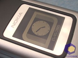 Фото Nokia N90