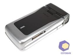 Обзор Nokia N90