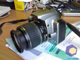 Фотокамера Nokia N91