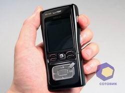 Фотографии Nokia N91_8GB