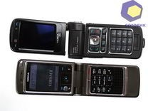 Фото Nokia N93
