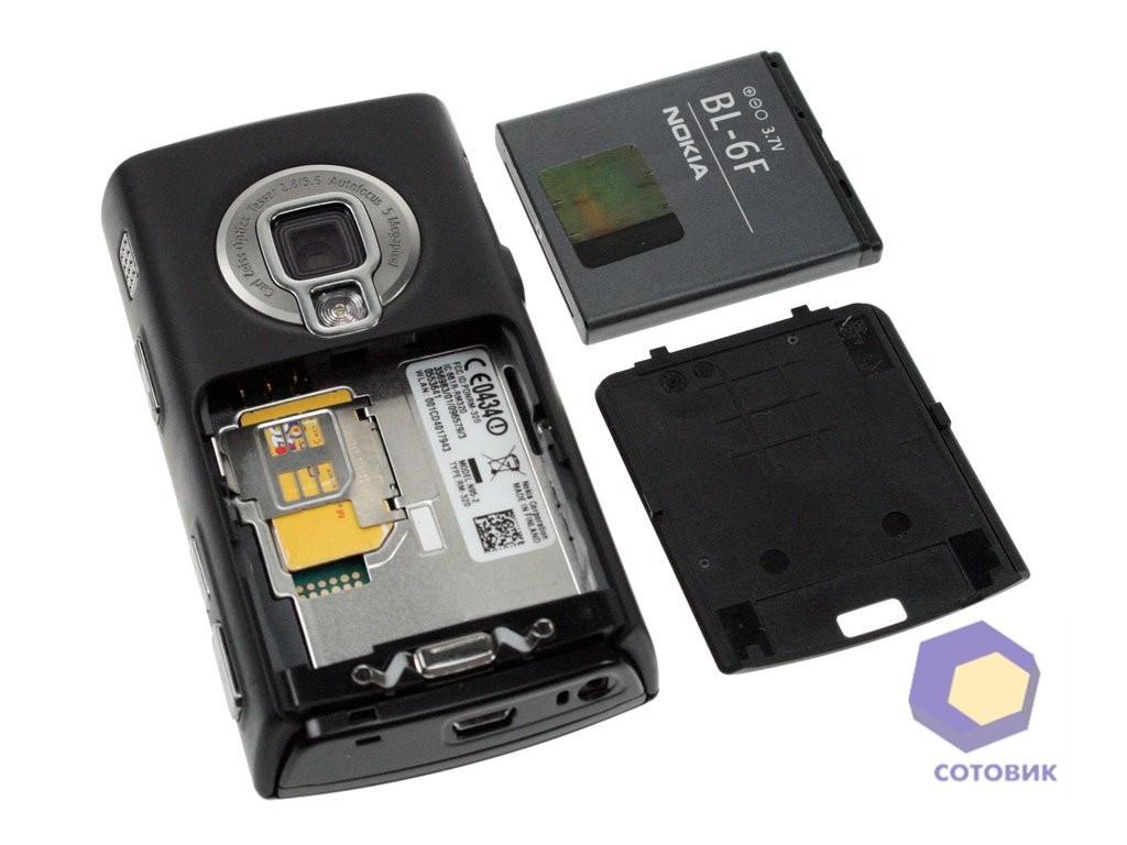 Инструкция На Nokia N95 8Gb
