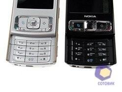 Фотографии Nokia N95_8Gb
