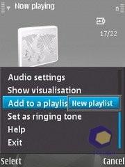 Скриншоты Nokia N95_8Gb