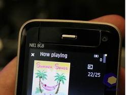 Фотографии Nokia NokiaGoPlay