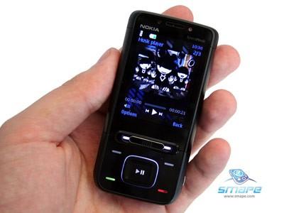 Nokia XpressMusic 5310 и 5610, новая музыкальная стратегия компании