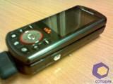Камера Panasonic SA7
