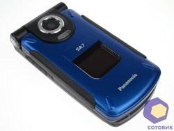 Обзор Panasonic SA7