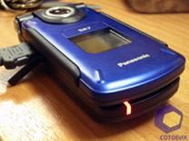 Фото Panasonic SA7