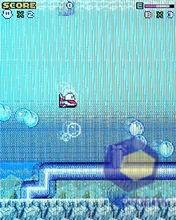 Скриншоты Pantech PG3700