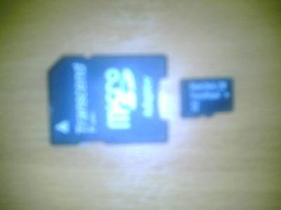 Фотографии с камеры RoverPC G5
