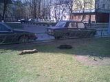 Фотографии с камеры RoverPC M5