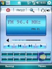 Скриншоты RoverPC N6