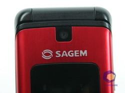 Фотографии Sagem my401C