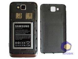 Фотографии Samsung Ativ_S