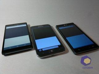 Скриншоты Samsung Ativ_S
