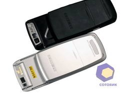 Фотографии Samsung E250