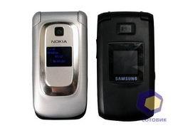 Фотографии Samsung E480