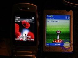 Фотографии Samsung E500