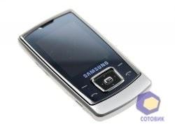 Фотографии Samsung E840