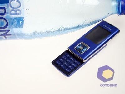 Обзор Samsung J600