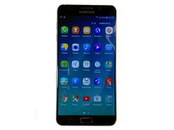 Фотографии Samsung Note_5