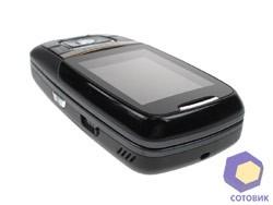 Обзор Samsung SGH-D600