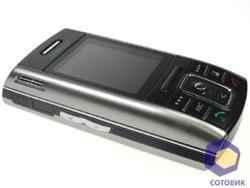 Обзор Samsung SGH-D720