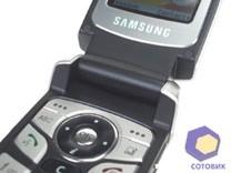 Фото Samsung SGH-D730