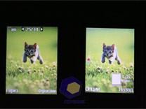 Фото Samsung D800