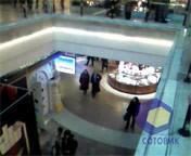 Видео Samsung D800