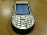 Фотографии с камеры Samsung D840