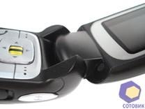 Обзор Samsung SGH-E530 `Интуиция`