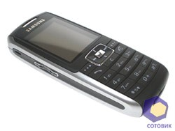 Обзор Samsung SGH-X700