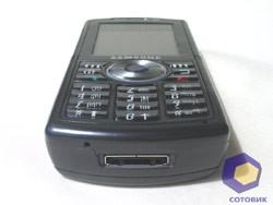 Обзор Samsung SGH-i300