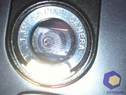 Фотографии Samsung SGH-i300